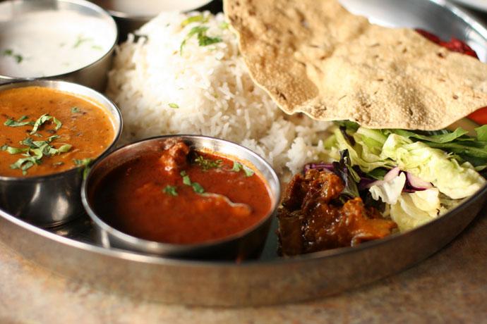 Indian Paradise Restaurant Rotterdam